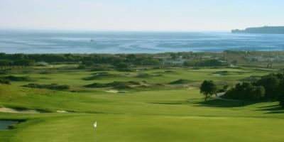 Portugals bästa golfbana