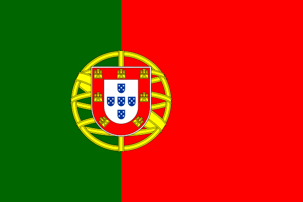 fakta om portugal