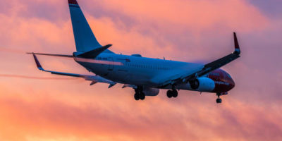 Norwegian lanserar nya flyglinjer till Madeira