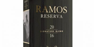 Ramos Reserva 2016